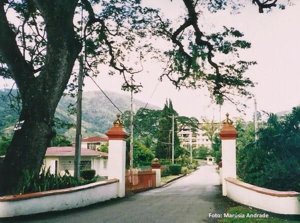 Hospedagem em Trinidad e Tobago