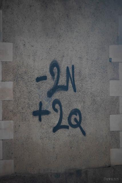 -2N +2Q