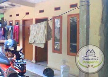 Dijual Rumah Kontrakan Di Kota Bogor