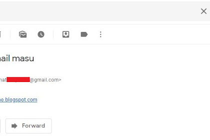 Solusi Kenapa Gmail Tidak Bisa Menerima Email Masuk