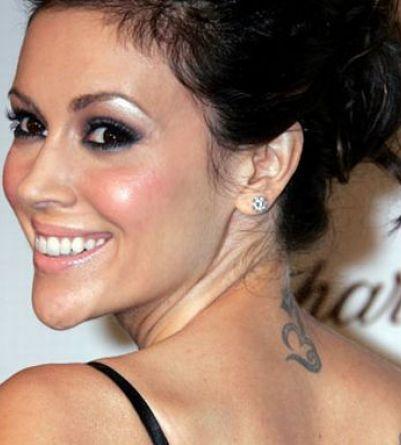 Alyssa Milano 2019: Husband, net worth, tattoos, smoking ...