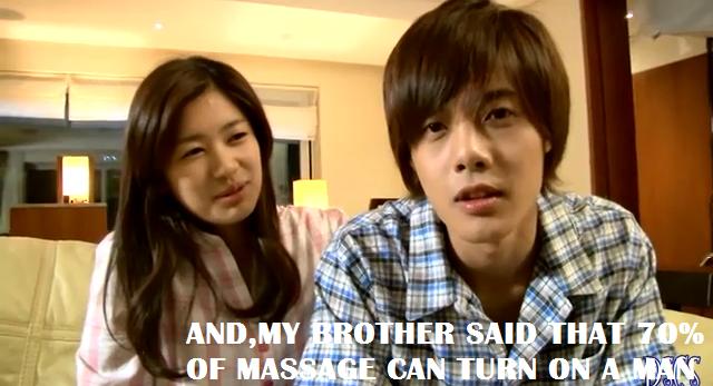 yoon eun hye and kim hyun joong relationship problems