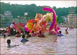 Religious Festivals and Environment Pollution