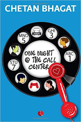 Download Free One Night @ The Call Centre by Chetan Bhagat Book PDF
