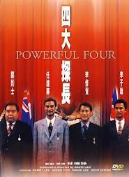 Powerful Four (1992)