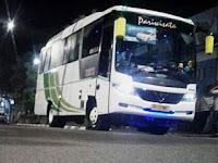 Sewa Bus Pariwisata Seat 31 Jogja