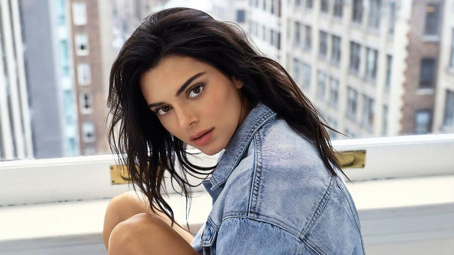 Kendall Jenner, Girl, Model, 4K, #4.1388