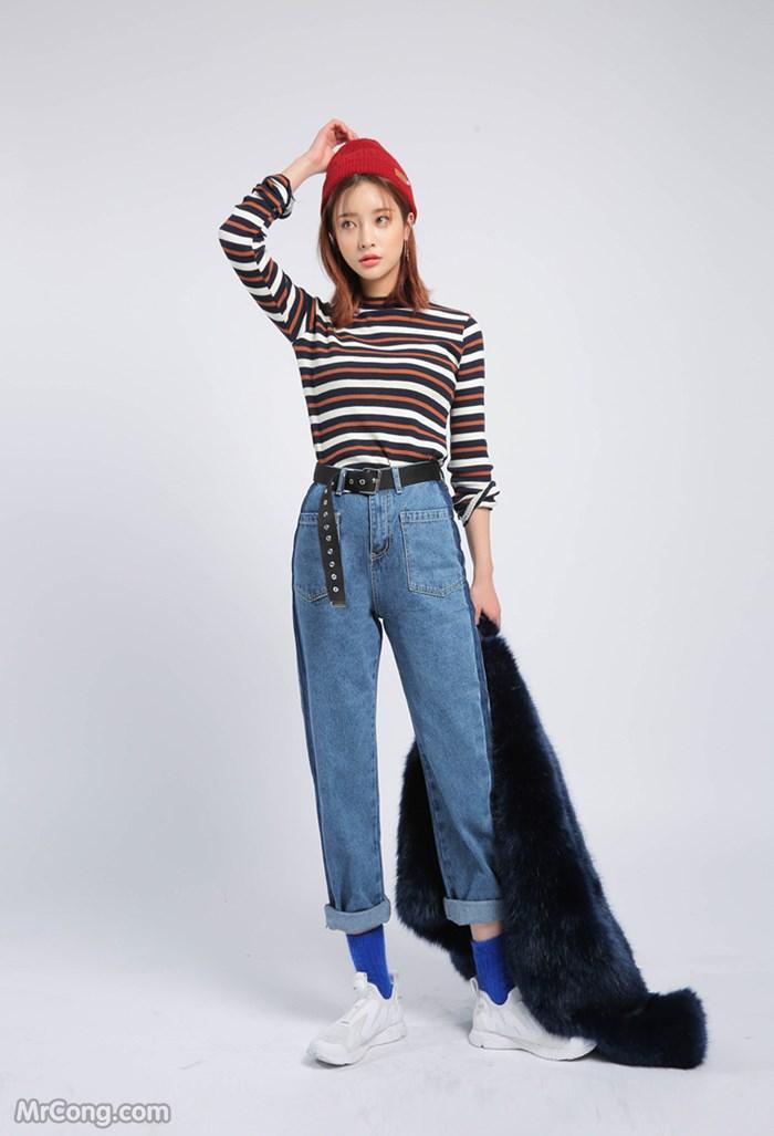Image MrCong.com-Jeong-Ah-BST-thang-11-2016-018 in post Người đẹp Jeong Ah trong bộ ảnh thời trang tháng 11/2016 (32 ảnh)