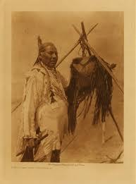 Cocopah Beads and Books: Blackfoot Medicine Bundles