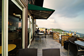 Starbucks Coffee Tagaytay