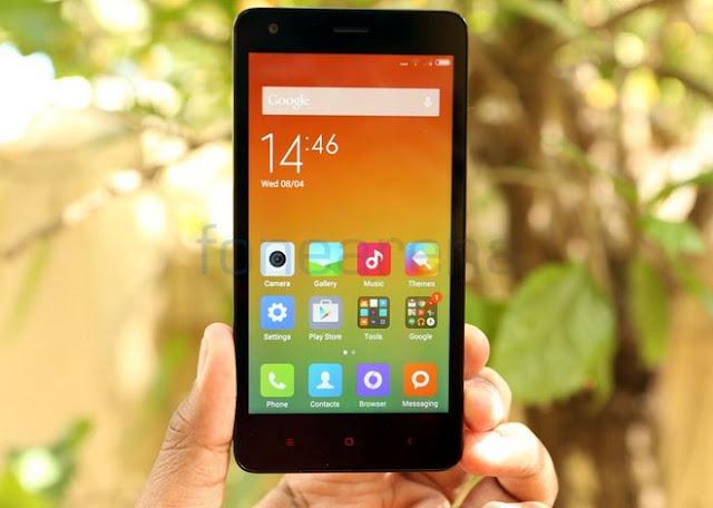 Harga dan Spesifikasi Xiaomi Redmi 2 Prime LTE 2016