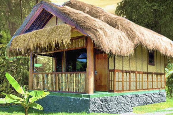 Sewa Bungalow Di Pulau Lombok