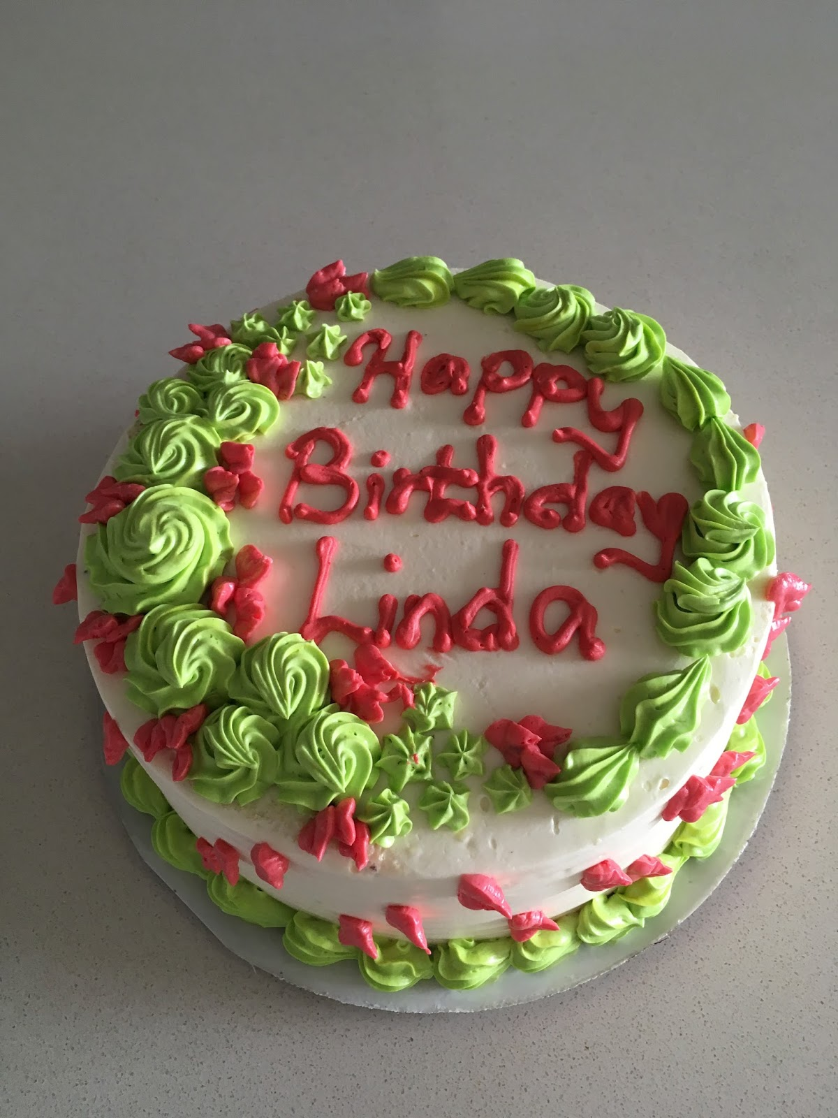 Chris And Linda Wakild West Africa Area Ghana Based Lindas Birthday