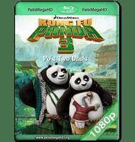 KUNG FU PANDA 3 (2016) WEB-DL 1080P HD MKV INGLÉS SUBTITULADO