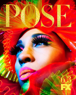 Pose Series Poster 1