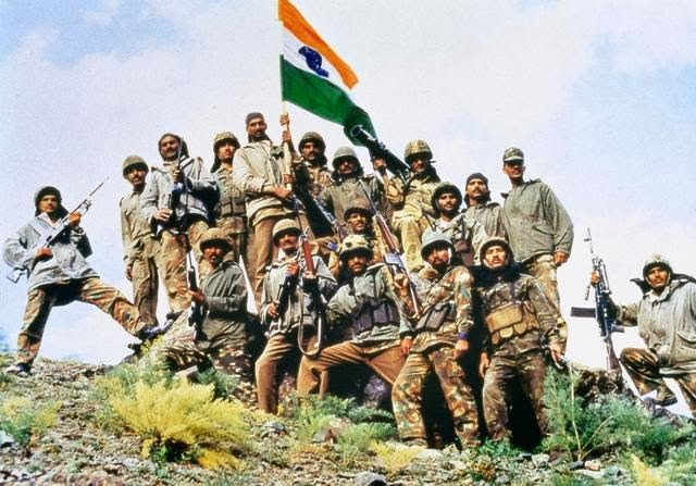 66th Indian Army Day