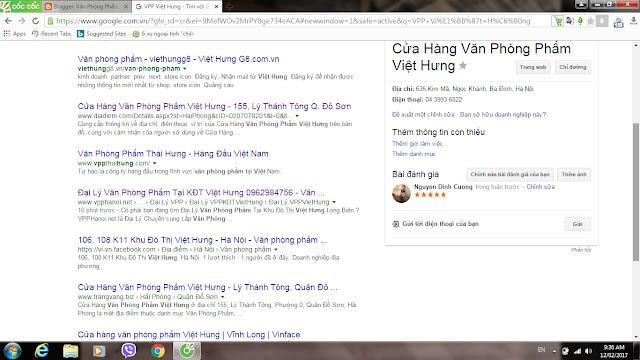 VPP Việt Hưng
