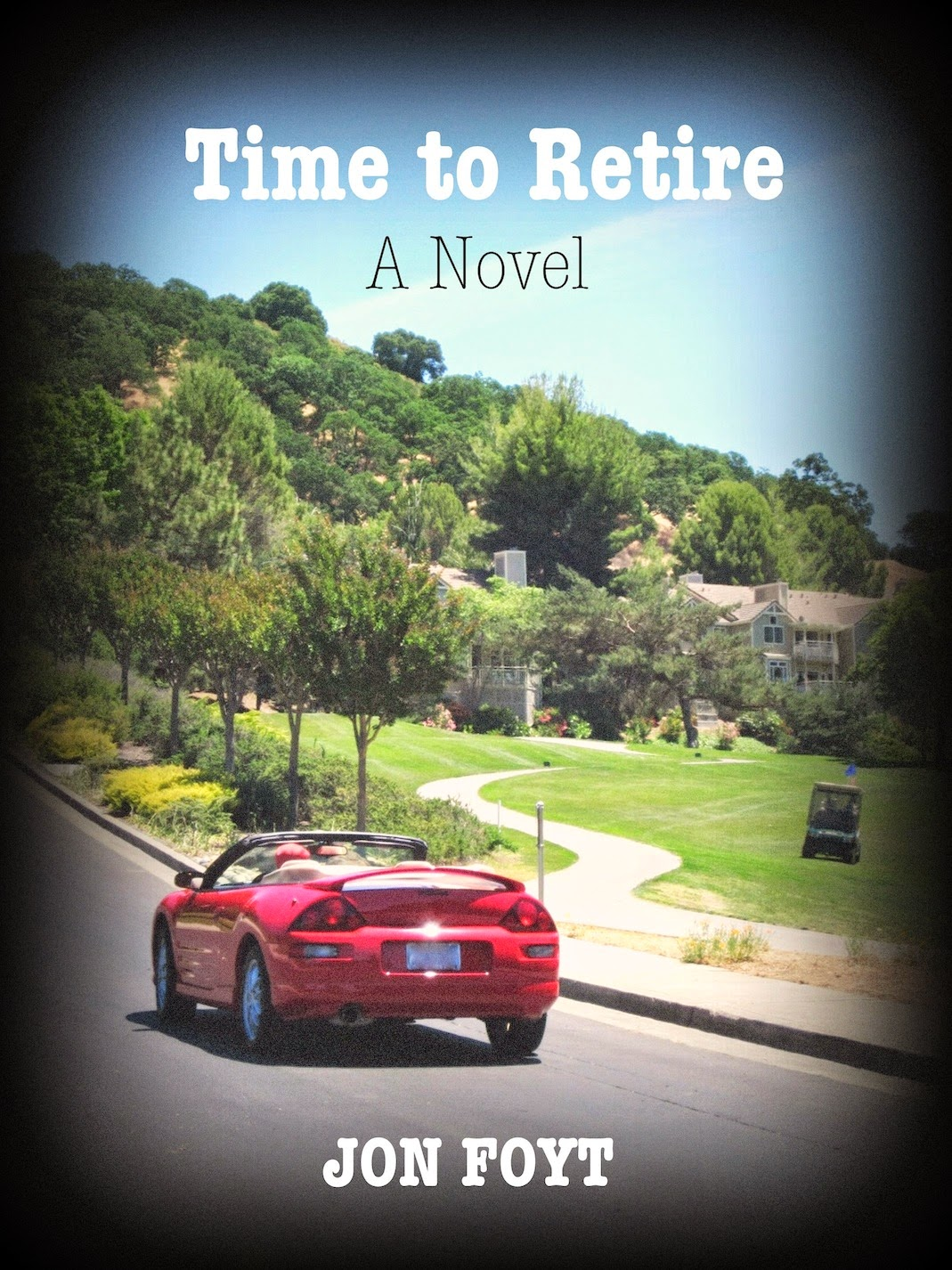 WW Giveaway: Time to Retire by Jon Foyt