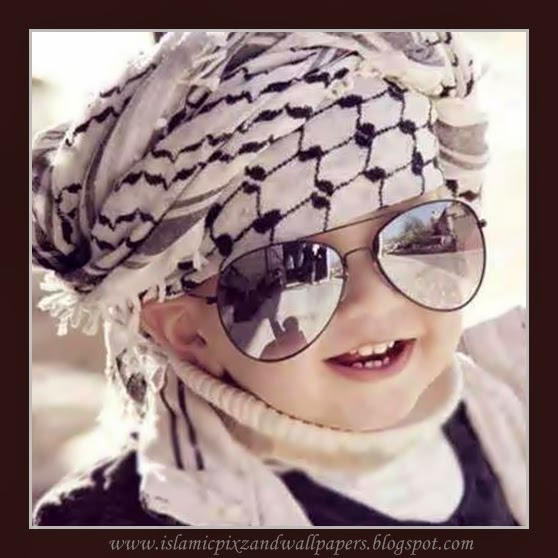 Cute Babies With Pink Dress Wallpapers Islamic Pictures And Wallpapers Muslim Babies Pictures