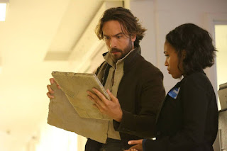 Sleepy Hollow. Testigos