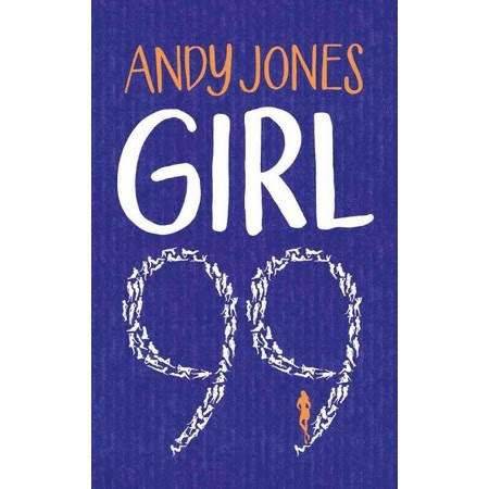 Book Review - Girl 99