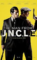 Film The Man from U.N.C.L.E. (2015) Full Movie