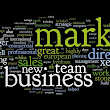 Keith Collins' True Marketing Experience: My business word cloud