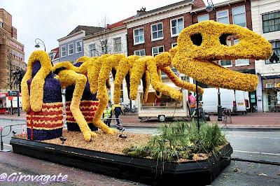 parco fiori keukenhof olanda