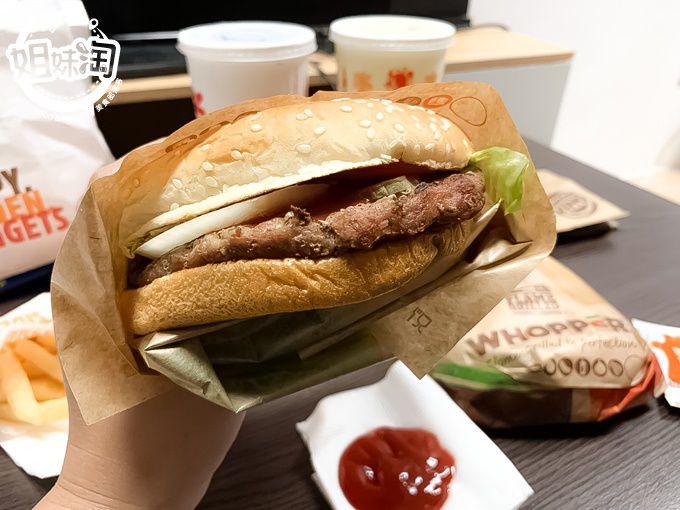 漢堡王-三民區美式餐廳推薦
