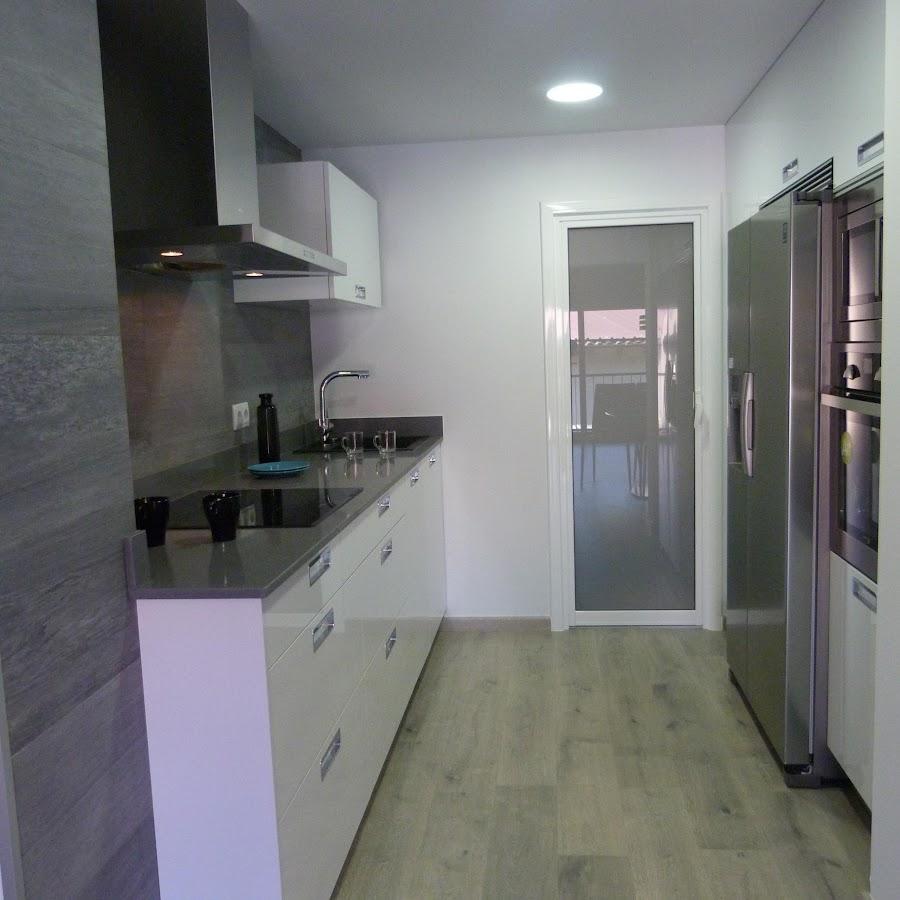 Antes y después de la reforma de una vivienda