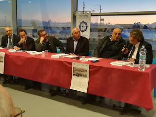 La riforma del lavoro portuale
