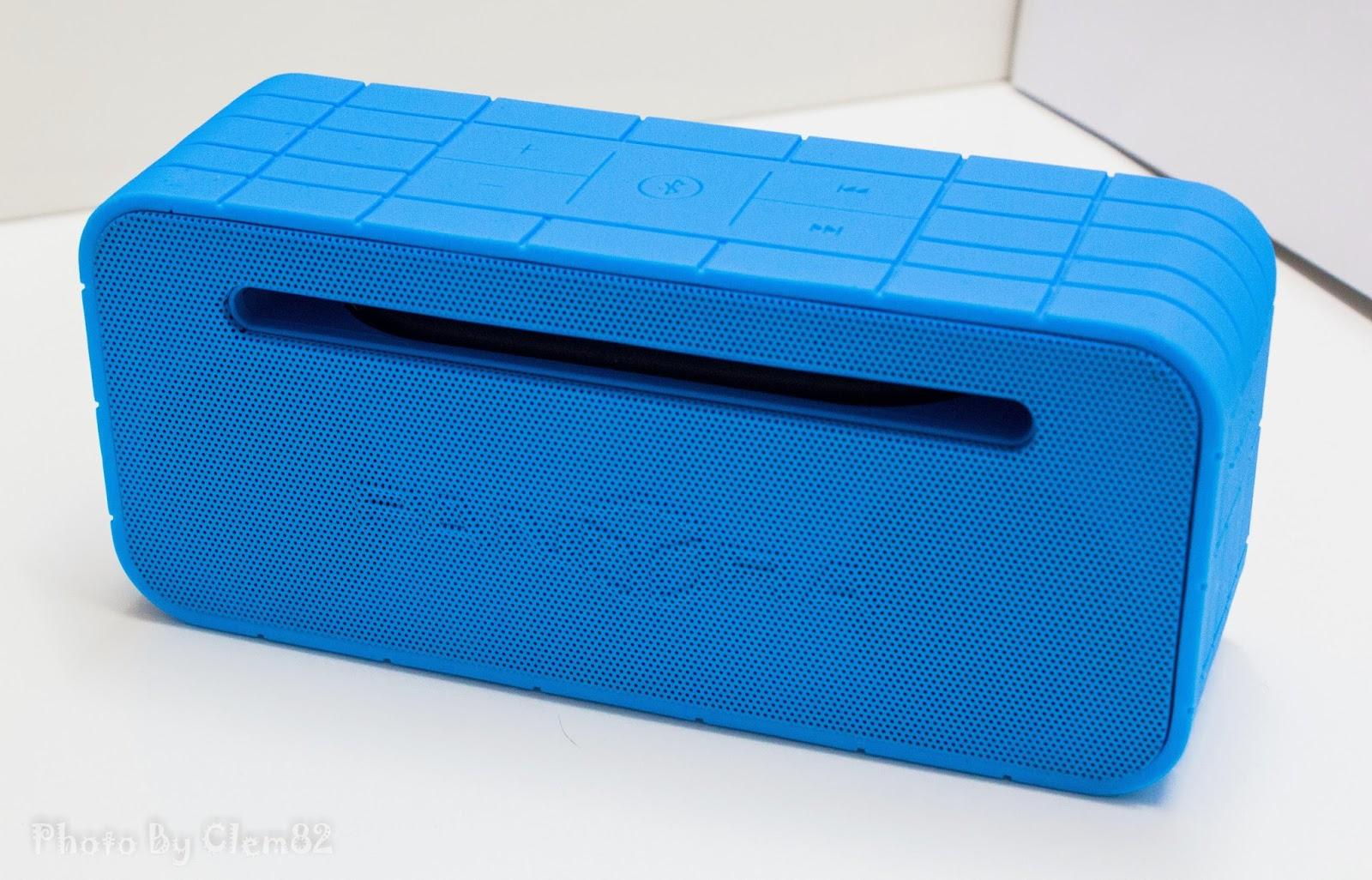 Opening Pandora's Box: SonicGear Pandora Wireless Bluetooth Media Player Series 13