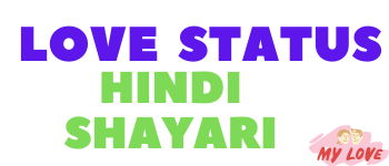 love status Hindi Shayari