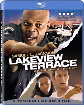Lakeview Terrace 2008 Dual Audio Hindi Bluray Movie Download