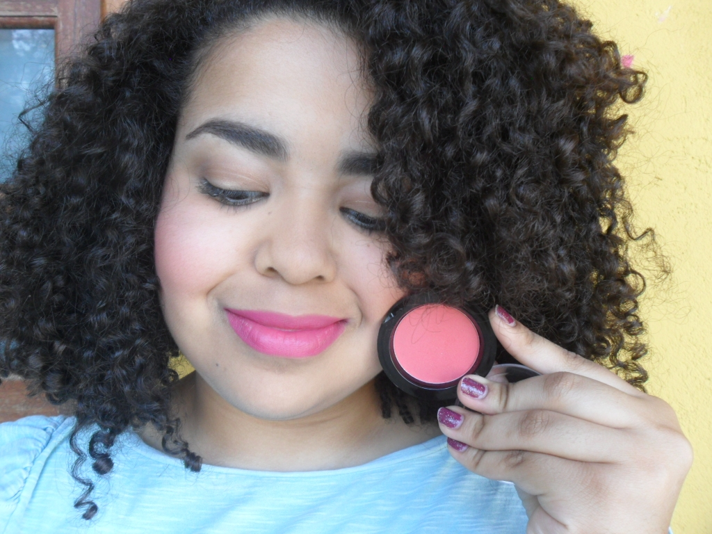 BLUSHES ANYCOLOR COSMÉTICOS n°1