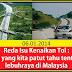 Apa Yang Kita Patut Tahu Tentang Pembinaan Lebuhraya Di Malaysia.