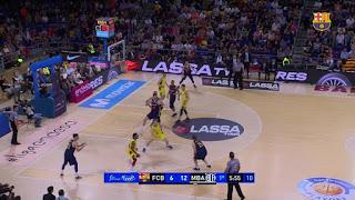 Baskonia - Barcelona LassaCanli Maç İzle 04 Haziran 2018