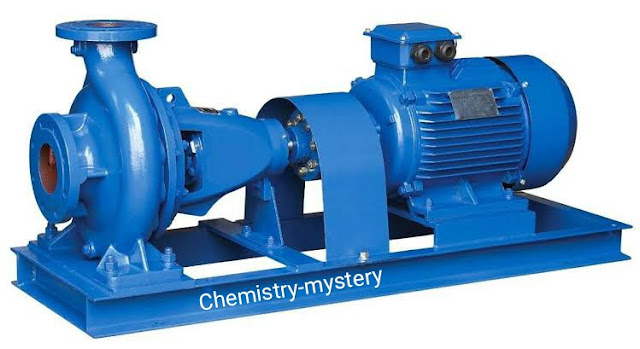 Chemical Engineering : CENTRIFUGAL PUMP