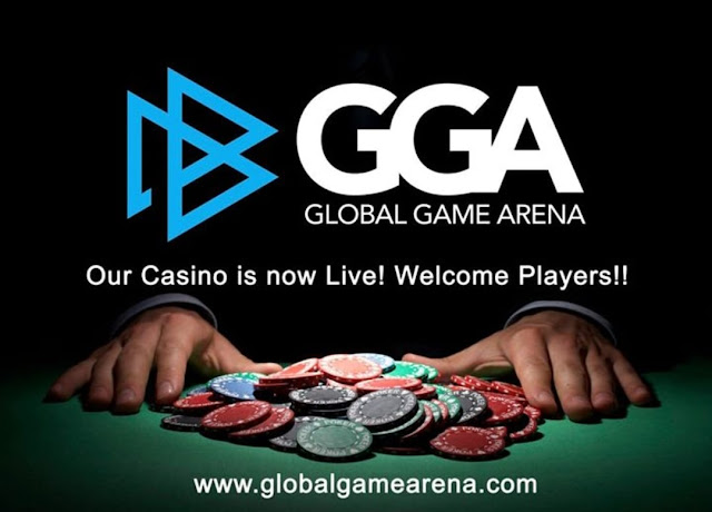 Global Game Arena