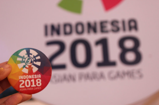 Asian Para Games, tulisanfebri.com