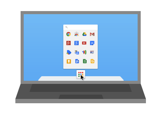 Google Chrome Blog: A new breed of Chrome Apps, now