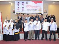 Peduli Anak Muda, PKS Medan Lantik PKS Muda