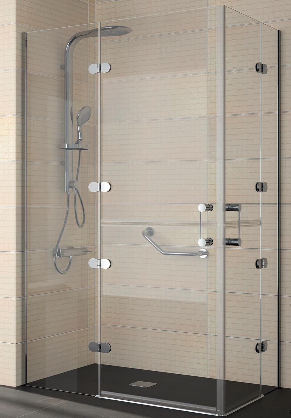 Adecuaci n de duchas para ancianos m p instalaciones - Duchas para mayores ...