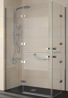 M p instalaciones platos de ducha antideslizantes en - Duchas para mayores ...