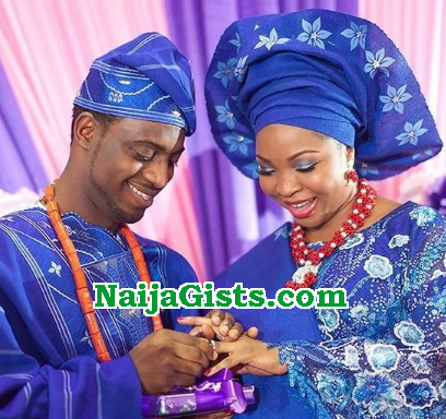 igbo lady marry yoruba man