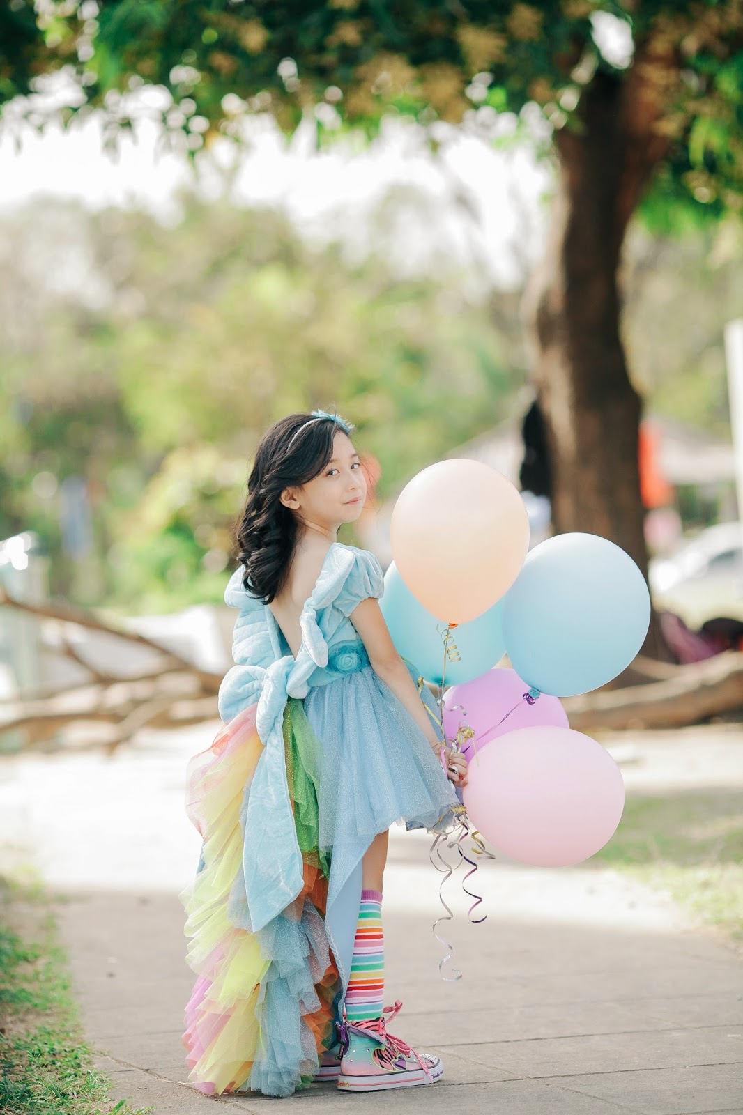 A Love Letter for my Daughter on her 7th Birthday | Rockstarmomma