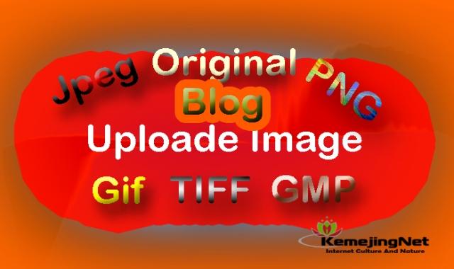 3 Tips Penting Sebelum Uploade Gambar Kedalam Postingan Blog