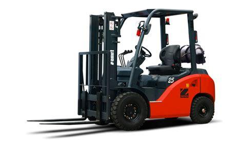 Forklift Hazard