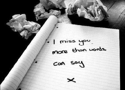 I Miss You And Love You Images
