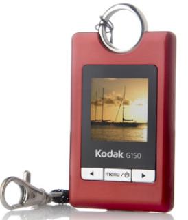 Kodak G150 Specification